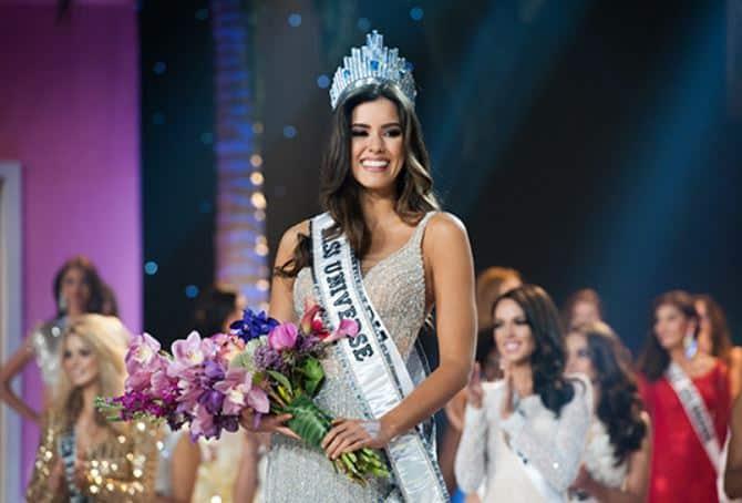 Costumi Yamamay 2015 Miss Universe Concorso