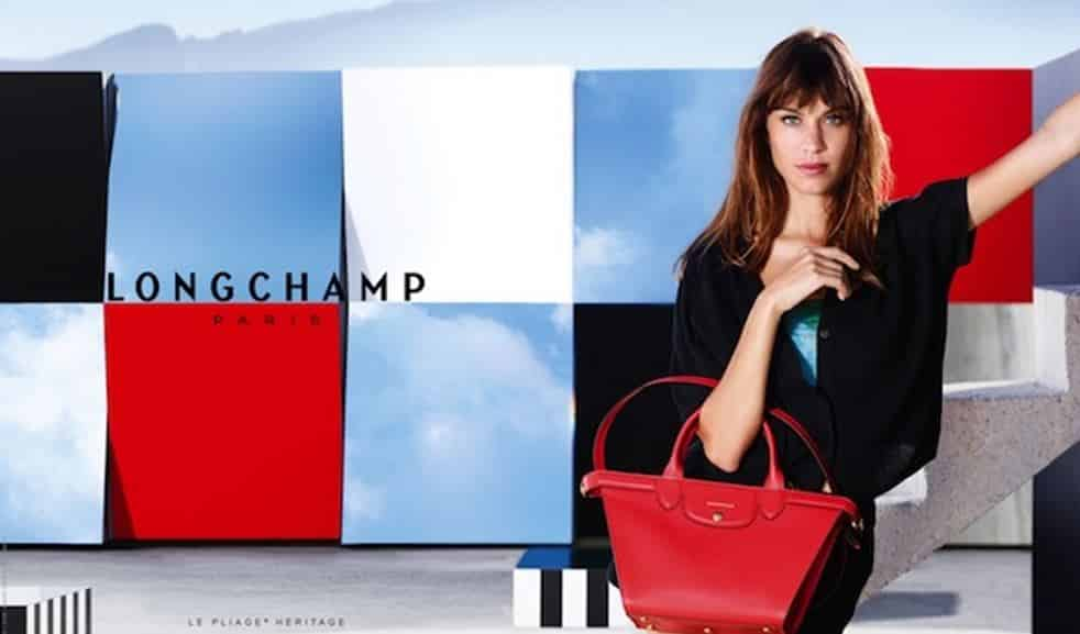 Longchamp Le Pliage 2015
