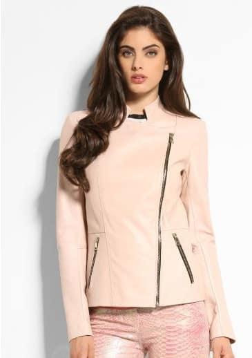 Marciano leather jacket 499.00 euro