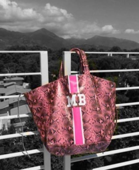 a231c3cfa3 Mia Bag borse primavera estate 2015 prezzi rosa. La nuova collezione di ...