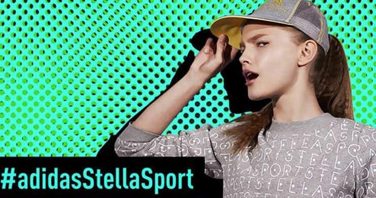 Stella Sport Adidas