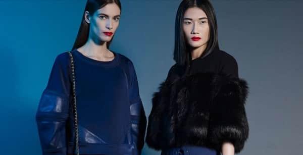 53973784714977 Elisabetta Franchi 2015 2016 autunno inverno moda