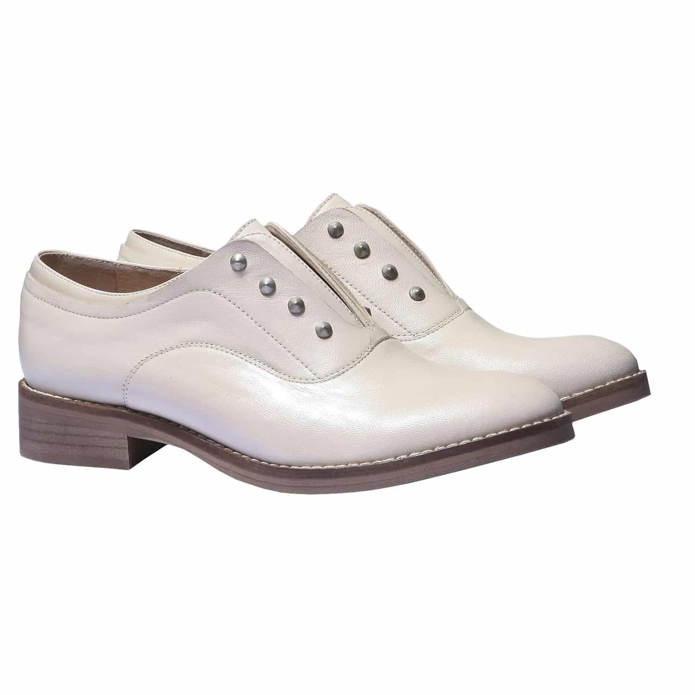 Bata scarpa in pelle design unico 69.99 euro