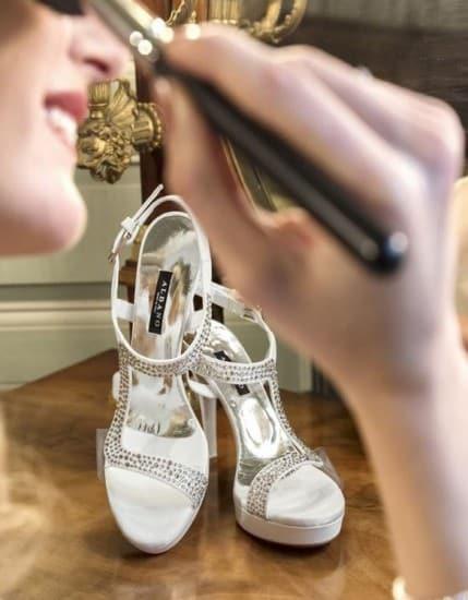 Sandali sposa 2015 Albano moda daf27f702f0