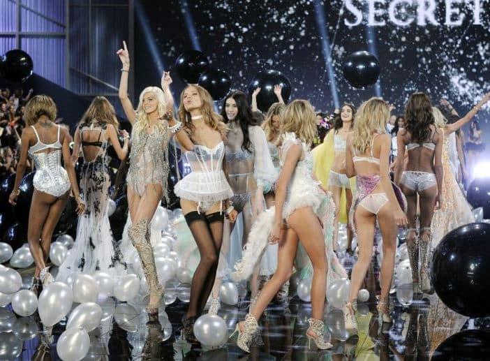 Victoria's Secret in Italia trend