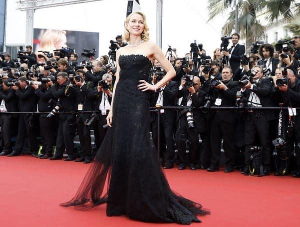 Cannes 2015 abiti Naomi Watts Ralph Lauren