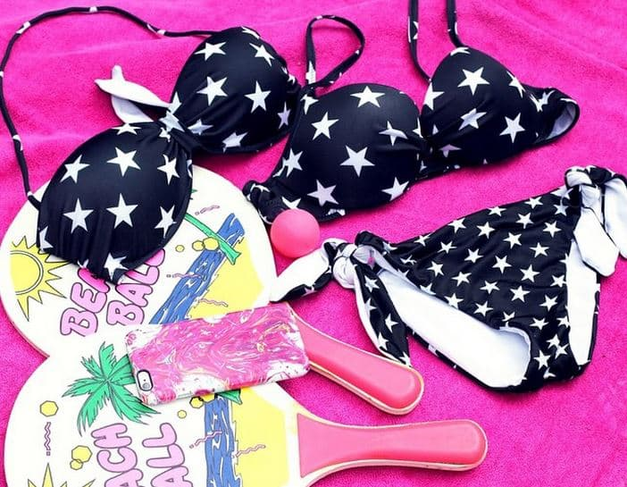 Costumi Da Bagno Pin Up Outlet : Costumi purse co