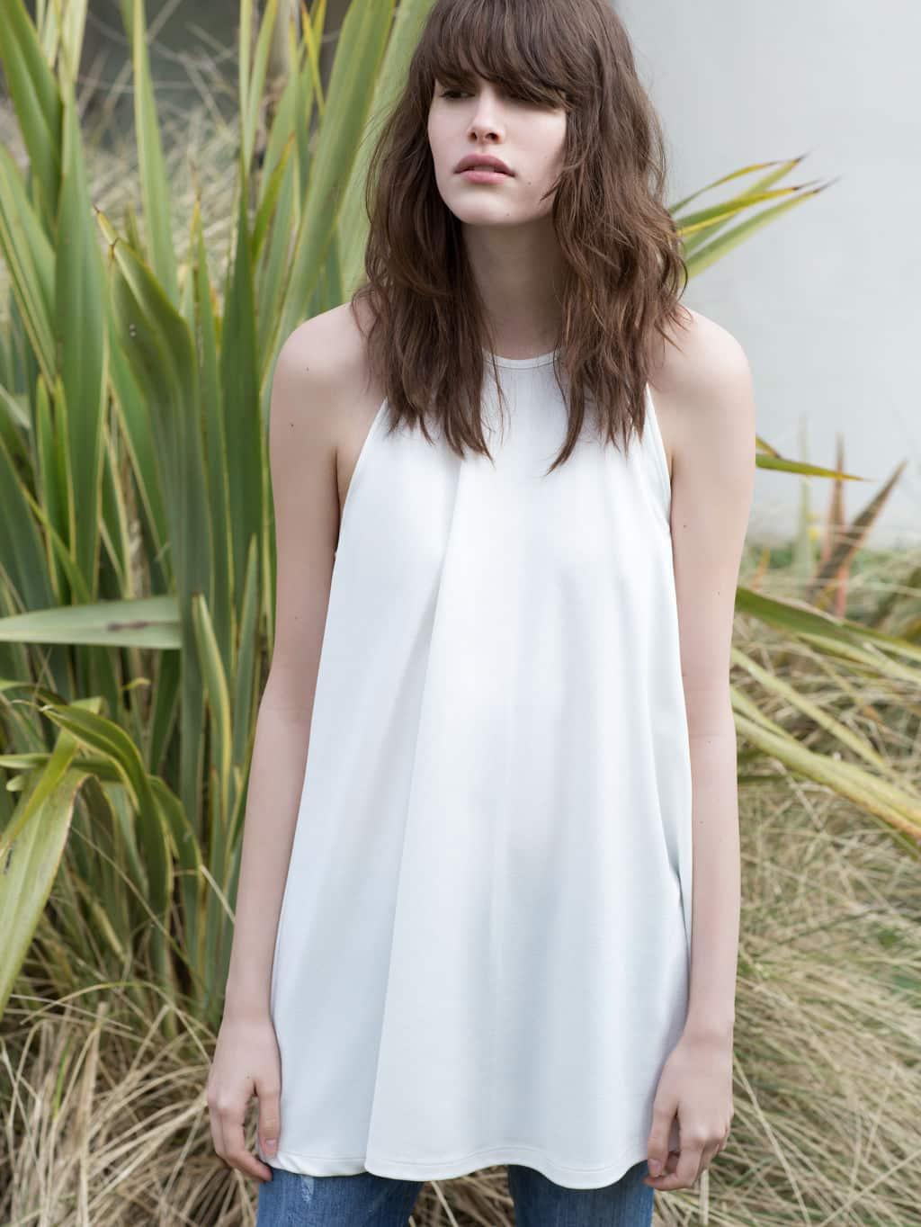 Zara jaquard dress 17.95 euro