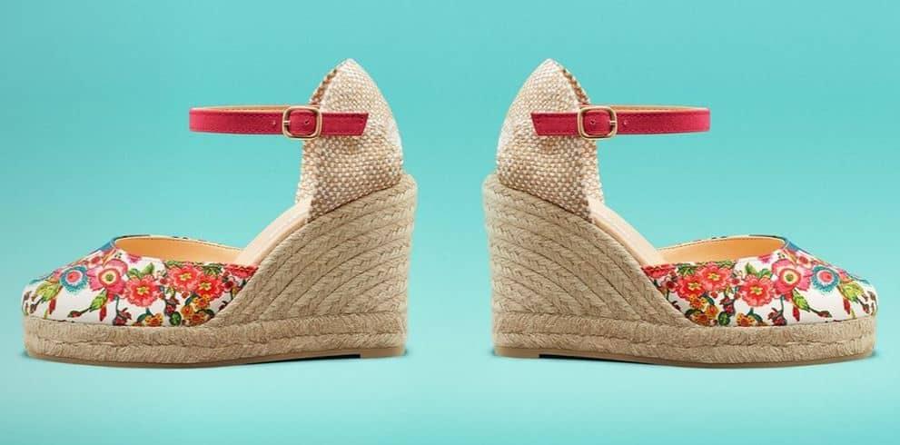 Desigual scarpe primavera estate 2015