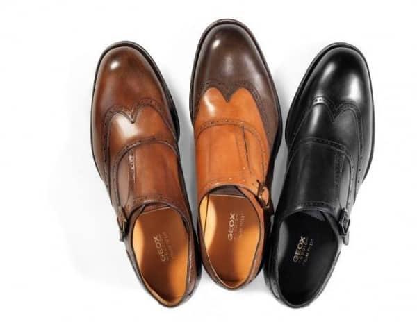 Geox scarpe uomo 2016 primavera estate collezione