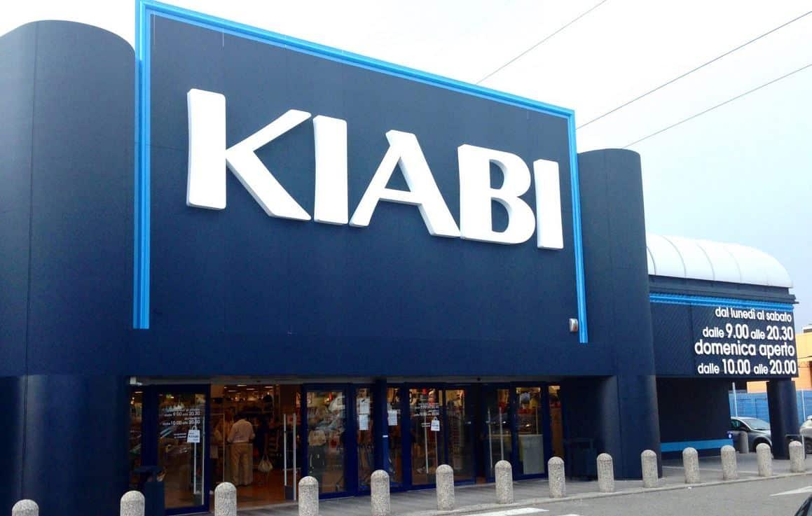 Kiabi negozi in Italia