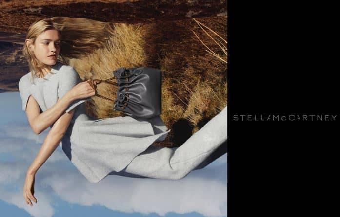 Stella McCartney campagna pubblicitaria