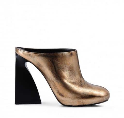 Stella McCartney scarpe 2016 sabot