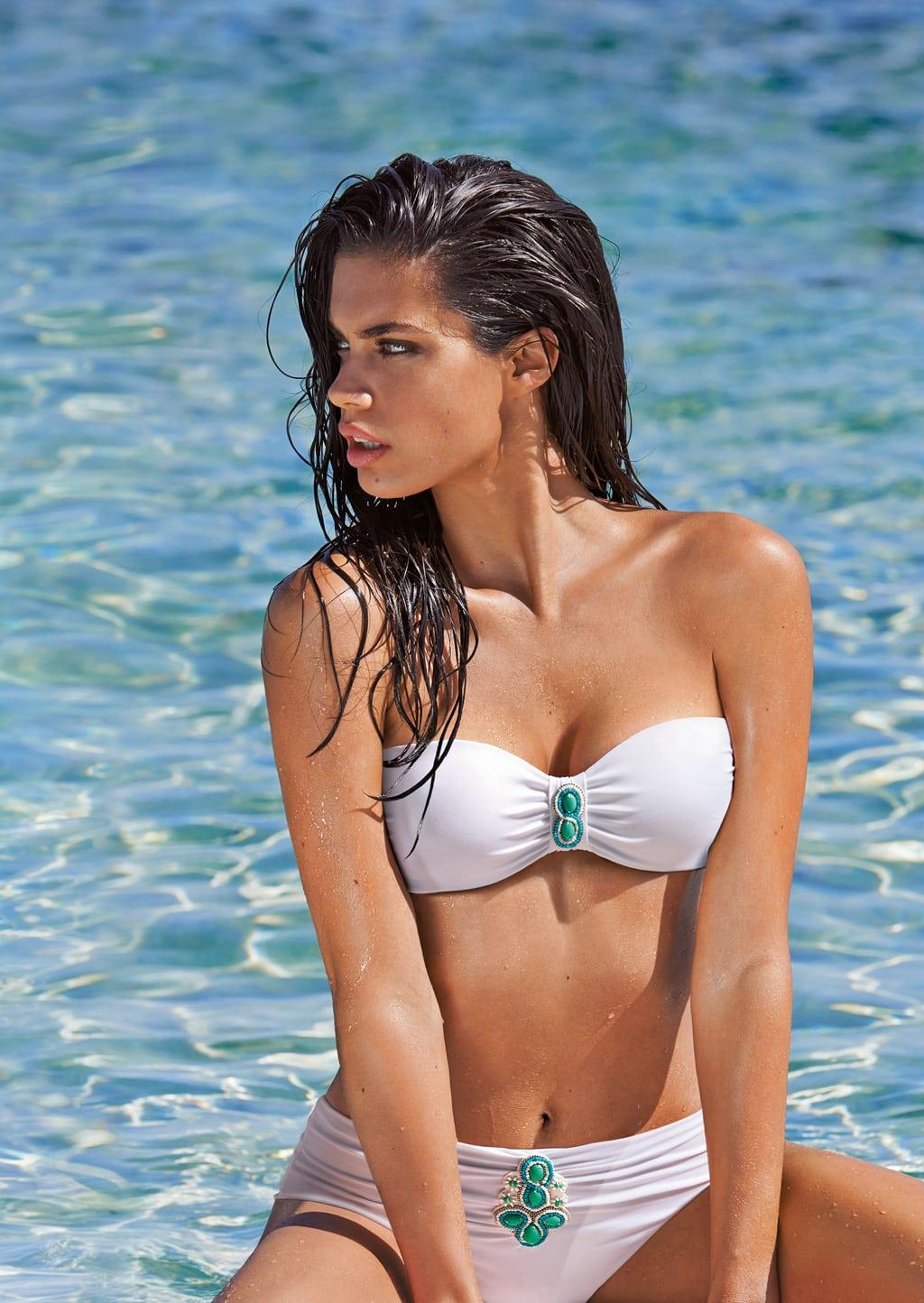 Calzedonia bikini Cannes