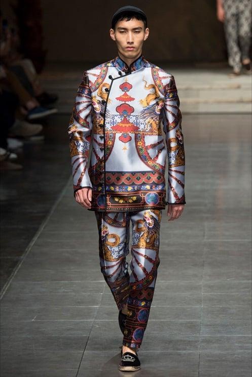Dolce&Gabbana @Indigitalimages.com
