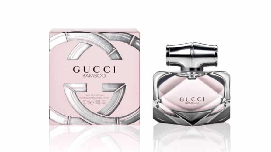 Gucci Bamboo profumo 2015