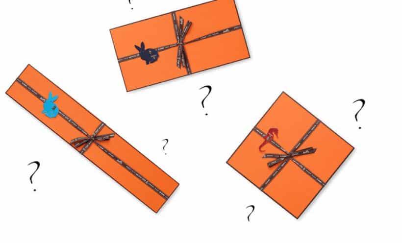 Hermes Mistery Box