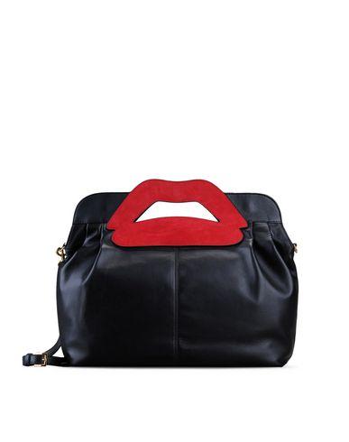 Red Valentino borsa a spalla con bocca 590.00 euro