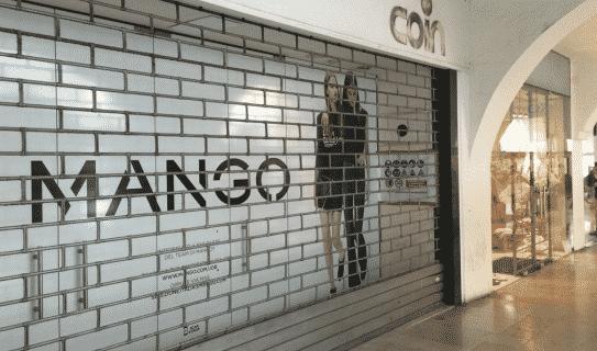 Mango Bolzano nuova apertura