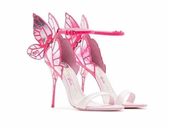 scarpe Sophia Webster Barbie