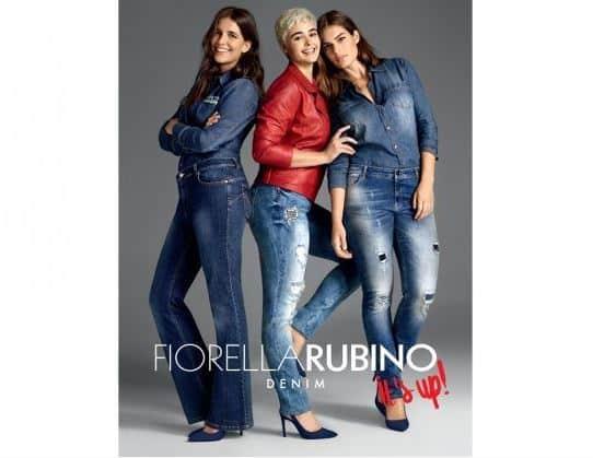 Fiorella Rubino Jeans It's Up