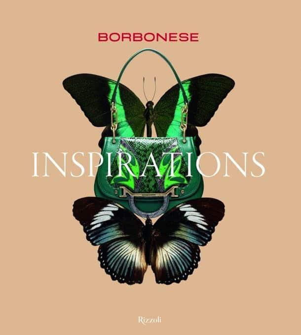 Borbonese Inspirations libro