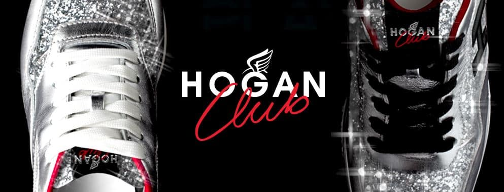 Hogan Scarpe primavera estate 2016