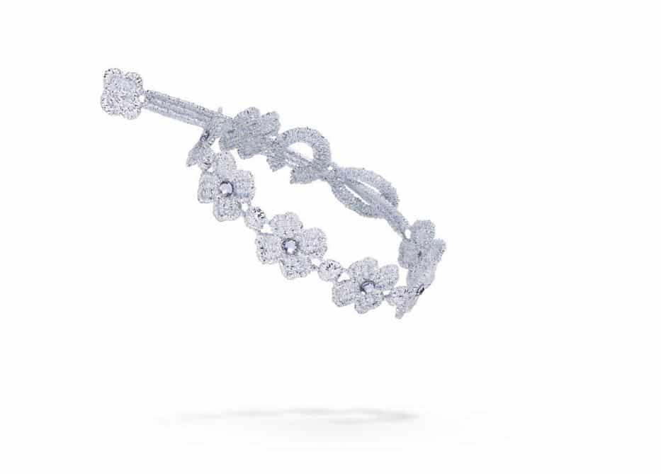 braccialetto Cruciani Swarovski