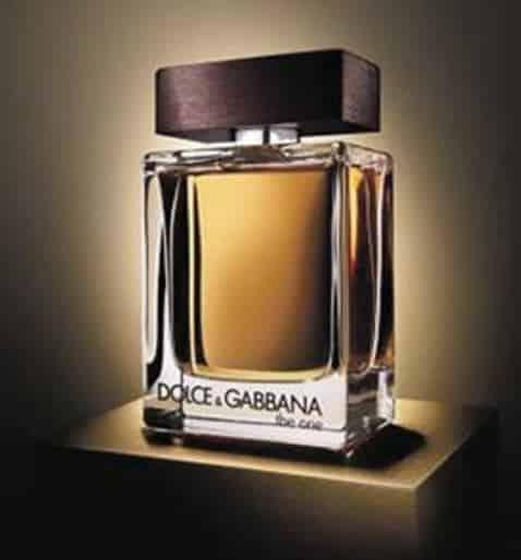 nuovo profumo The One Dolce e Gabbana