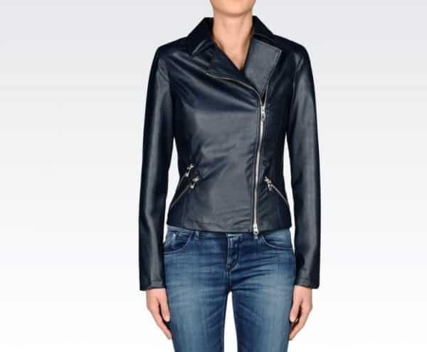 new concept 4aab6 7af3e Armani Jeans primavera estate 2016: tutti i Capi cult della ...