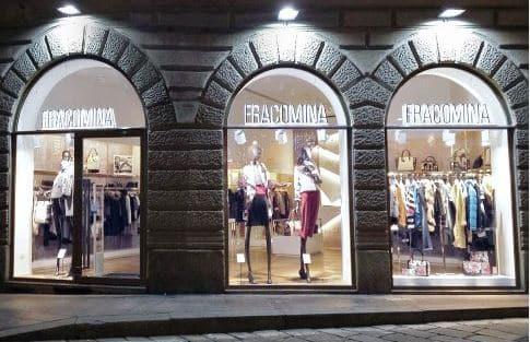 Fracomina Milano