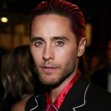 Jared Leto per Gucci Guilty