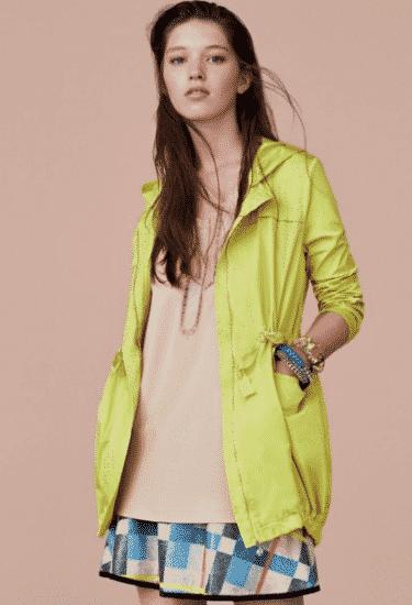 Per Liu Jo abbigliamento primavera estate 2016 la Parola d
