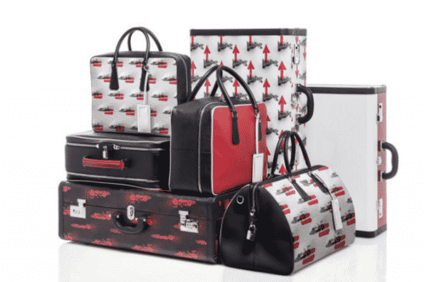 Prada Travel Made to Order