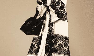 nuova collezione Dolce e Gabbana abaya