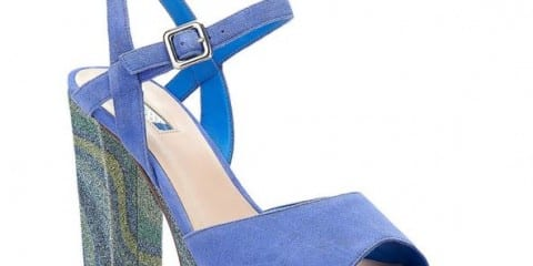 Guess scarpe primavera estate 2016 sandali