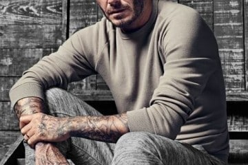 HM bodywear David Beckham 2016