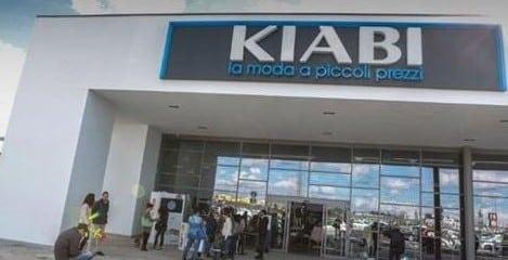 Kiabi Arese nuova apertura