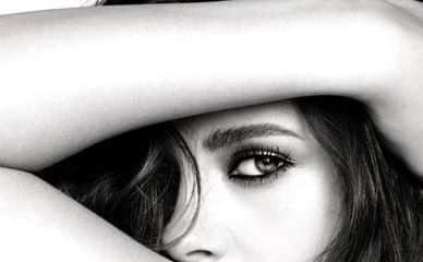 Kristen Stewart per Chanel Beauty 2016