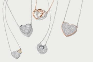 Swarovski collezione San Valentino 2016