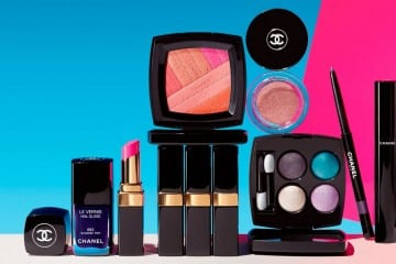 chanel make up primavera estate 2016