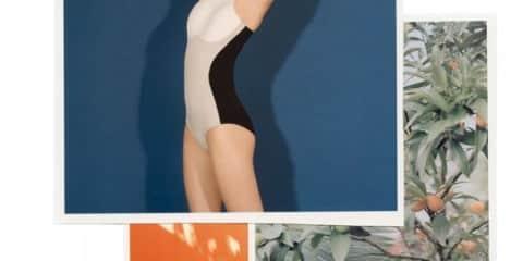 costumi da bagno Stella McCartney 2016