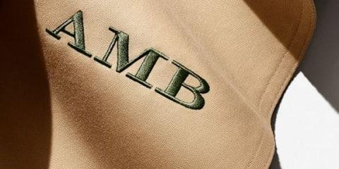 Burberry Monogramming