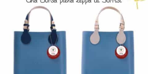 borsa O Chic disegni di olivia limited 2016