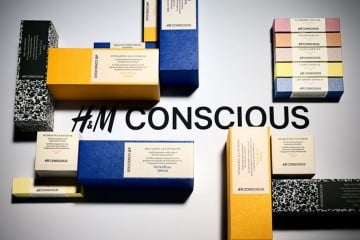 HM Beauty Conscious