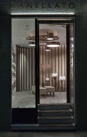 Zanellato apre la prima boutique al mondo a milano purse for Zanellato milano