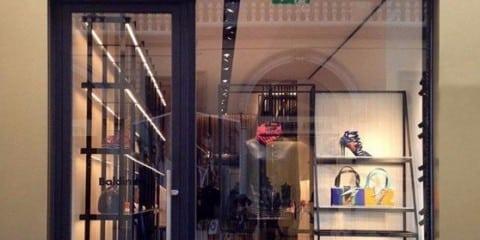 boutique Baldinini Milano