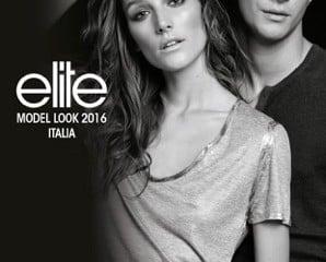 elite model look italia 2016