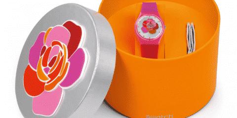 orologio Swatch Festa della mamma 2016