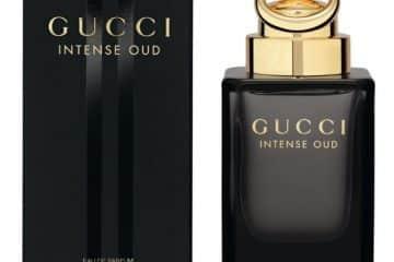 profumo Gucci Intense Oud